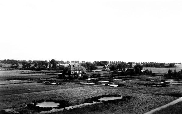 Mawag. Zollhaus, 1944